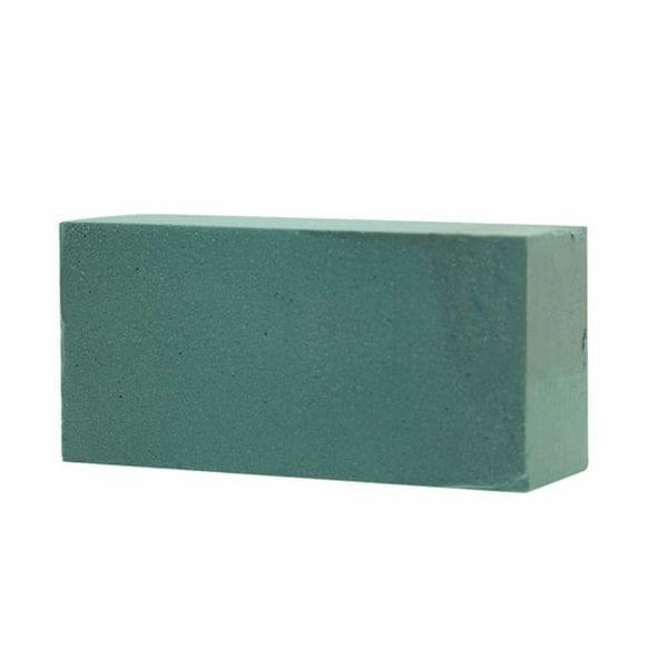 Wet Foam Brick
